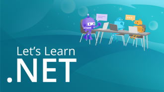 Let's Learn .NET